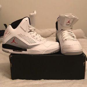Jordan SC-3 -Size 10